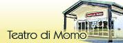 Teatro Comunale di Momo